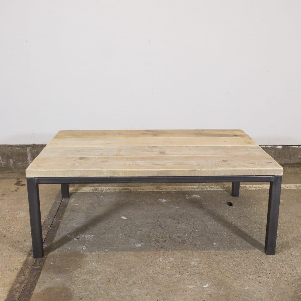 Klassieke salontafel